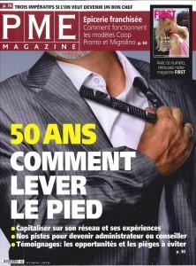 PME Magazin Abo