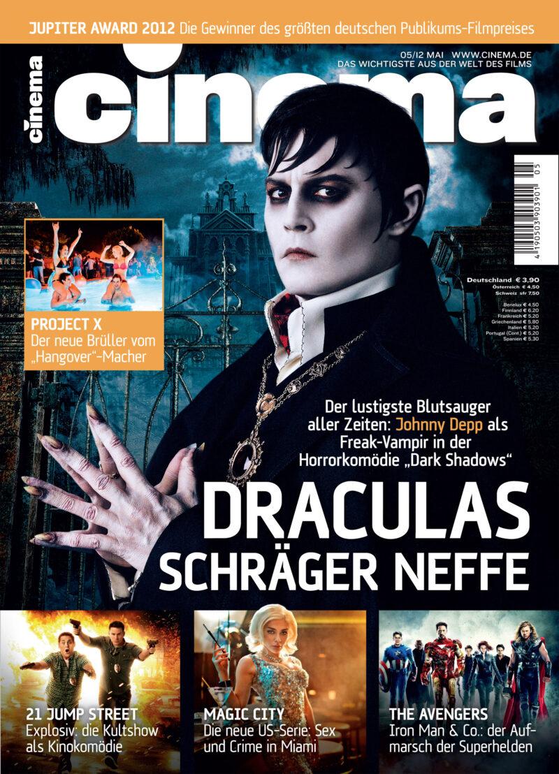 Cinema Magazin Abo.ch