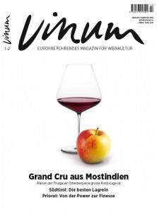 Cover-Vinum