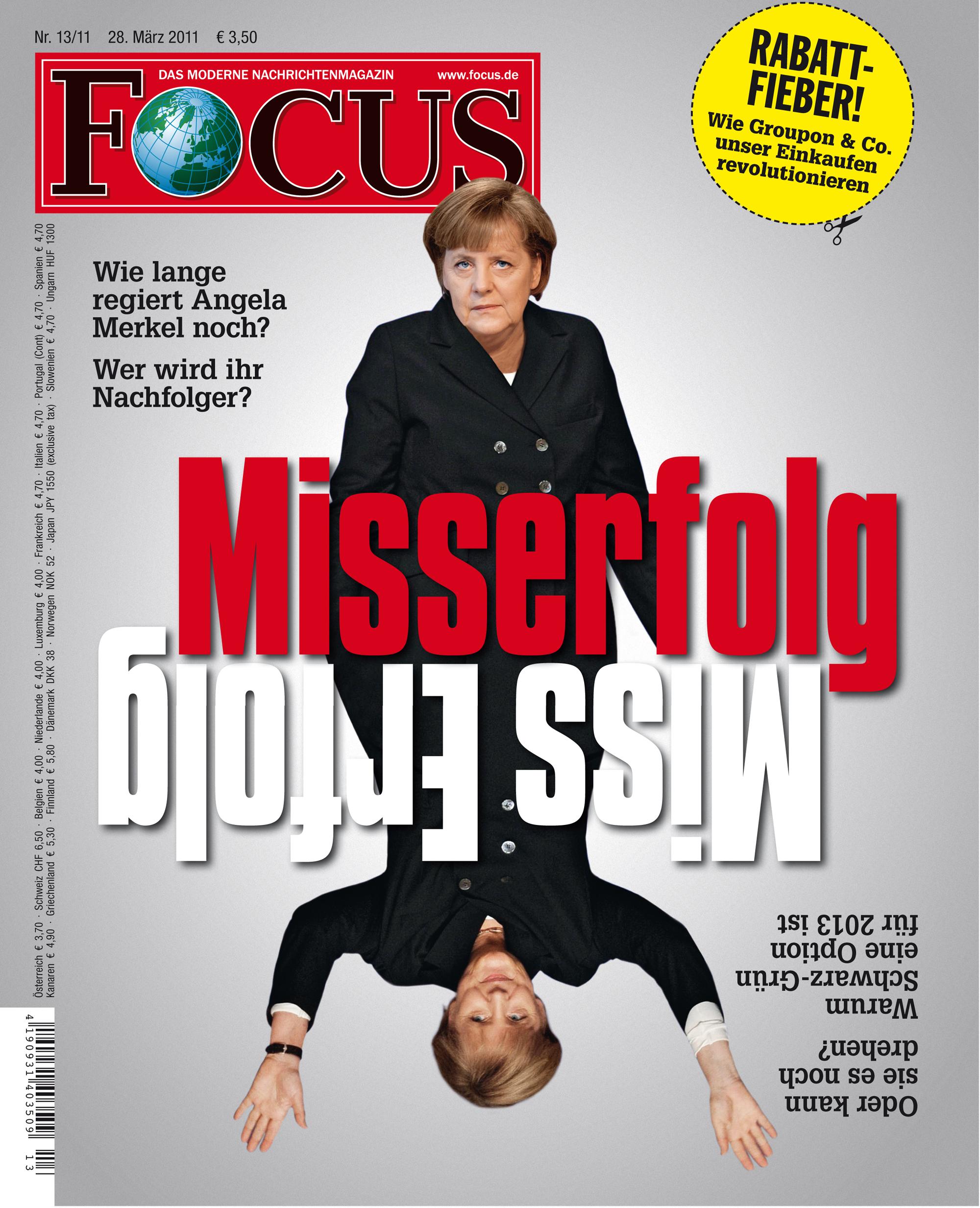 Focus Magazin Aktuell