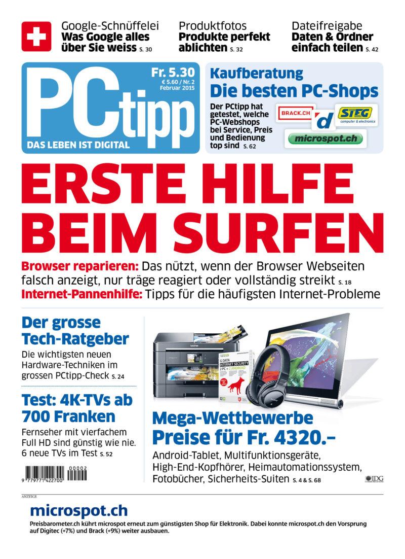 PC Tipp Abo