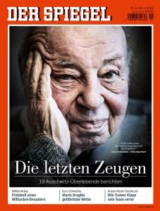Der Spiegel Zeitschrift Abo