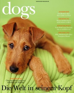 Magazin Dogs