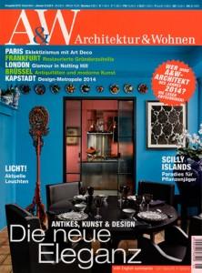 Wohnen design archive for Architektur zeitschriften