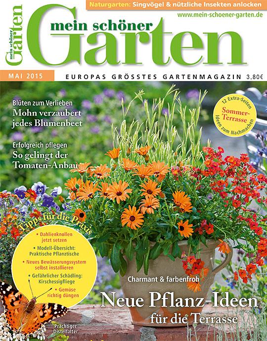 3b91c371985812 Mein schöner Garten - epaper Titelbild Ausgabe 11 2017 (2111628). Die ...