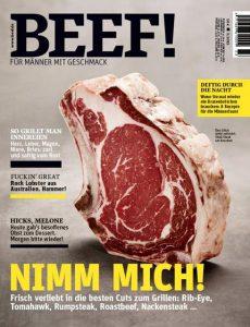 BEEF Magazin