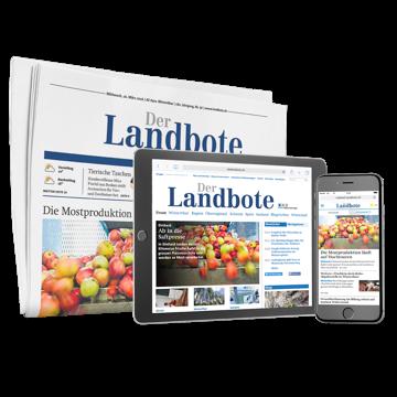 Der Landbote - Abo.ch