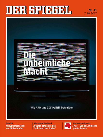 Zeitschriften magazine zeitungen geschenk abos for Spiegel 52 2017